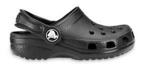 Crocs - Kids Classic Clog - 10006-001
