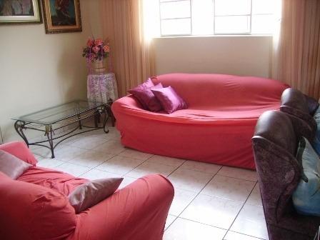 Casa Com 5 Quartos Para Comprar No Cachoeirinha Em Belo Horizonte/mg - 305
