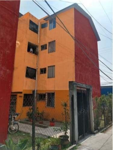 Bonito Departamento Recién Remodelado En La Campestre.