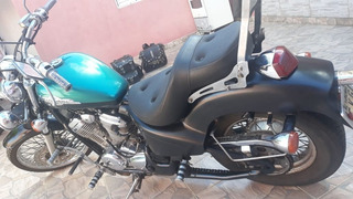 Honda Shadow Vt 600cc