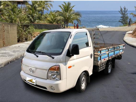 Hyundai Hr 2.5 / Carroceria 11/2012 /b75