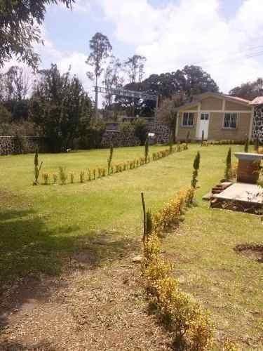 Hermosa Casa En Venta En Jilotepec