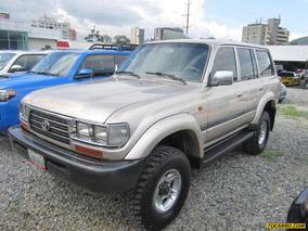 Toyota Autana 2007