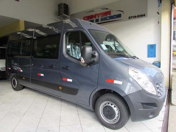 Renault Master Executiva