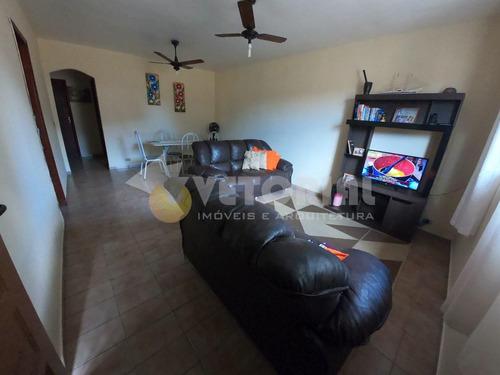 Casa Com 3 Dormitórios À Venda, 148 M² Por R$ 460.000,00 - Jardim Arua - Caraguatatuba/sp - Ca0414