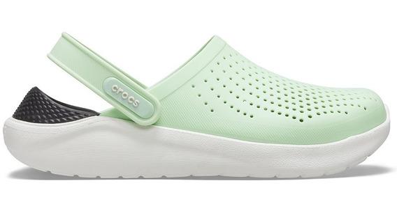 Zuecos Crocs Literide Clog / The Brand Store