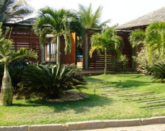 Casa Na Praia De Manguinhos - - 204200592 - 32008967