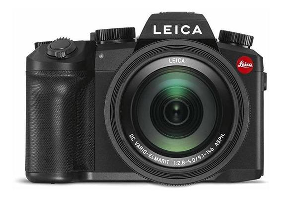 Camara Leica V-lux 5 20mp Superzoom Digital 9.1-146mm F 2. ®