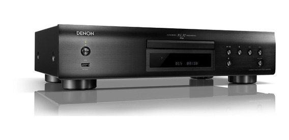 Cd Player Denon Dcd-800ne 192 Khz