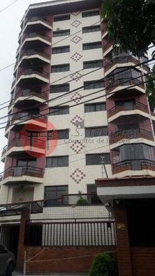 Apartamento Pronto Para Morar No Condomínio Sant Desirre - 4369