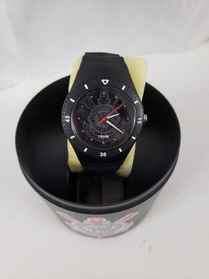 Relógio Technos Corinthans (001)