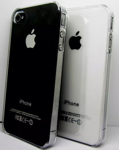 Carcasa  Completa iPhone 4g -4s  -m3