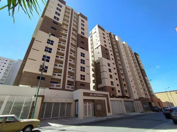 Apartamento En Venta Base Aragua Maracay Mls 21-12980 Jd