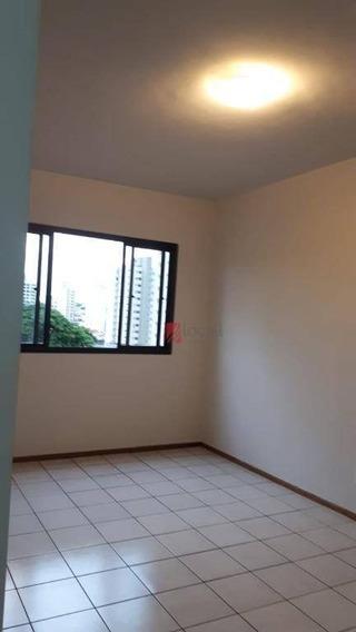 Apartamento Com 2 Dormitórios Para Alugar, 67 M² Por R$ 980,00/mês - Boa Vista - São José Do Rio Preto/sp - Ap2145