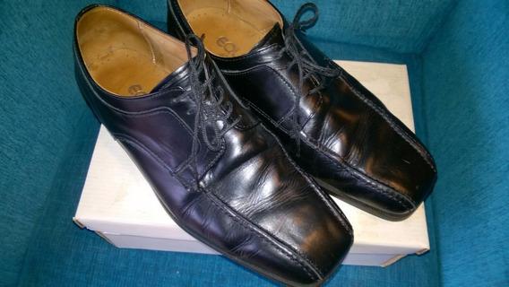 Lote De Zapatos De Vestir Storkmen