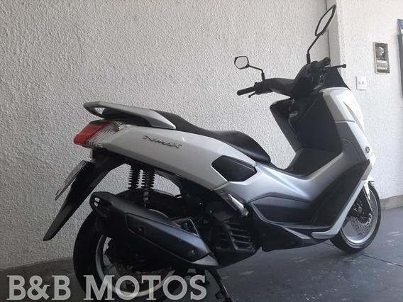 Yamaha Nmax 160 2018 Branca N Burgman Pcx Sh