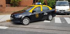 Busco Chofer Taxi Caba A Cargo Toyota Etios Vw Suran Voyage