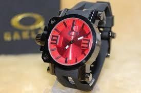 Relógios Oakley