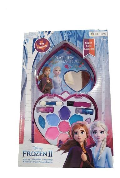 Frozen 2 Maquillaje Infantil Titanweb