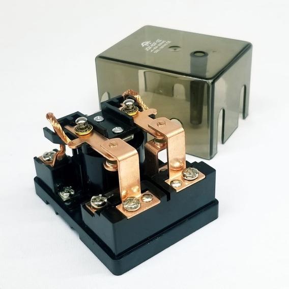 Relevador Electromecanico Contactor De Platino