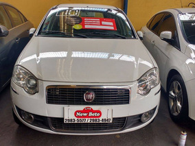 Fiat Palio 1.4 Elx Flex Weekend