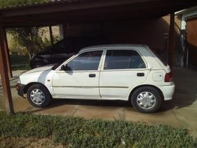 Remato Daihatsun Charada 1994