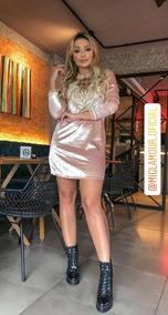 Blusa Rock Your Body Vanessa Lima , Perfect Way, Avizo Wear