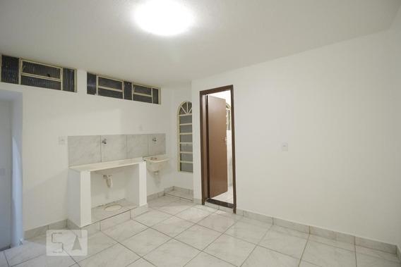 Apartamento Para Aluguel - Guará, 1 Quarto, 30 - 893032631