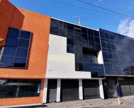Edificio En Alquiler En Zona Oeste Barquisimeto Lara 20-632