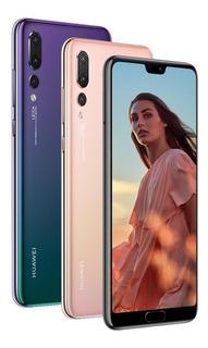 Celular Huawei P20 Pro 128gb Preto 1 Chip Nf