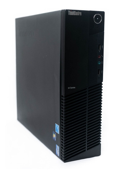 Computador Cpu Lenovo Thinkcentre M91p Ram 4gb Hd 1tb