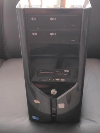 Computador Corei5 , Placa Mãe Intel, 8 Gb Ram