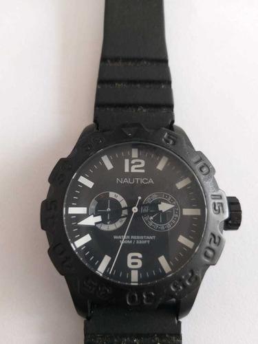 Relógio Nautica Modelo N23099g