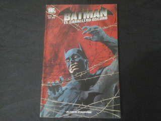 Batman - El Caballero Oscuro # 12 - Planeta