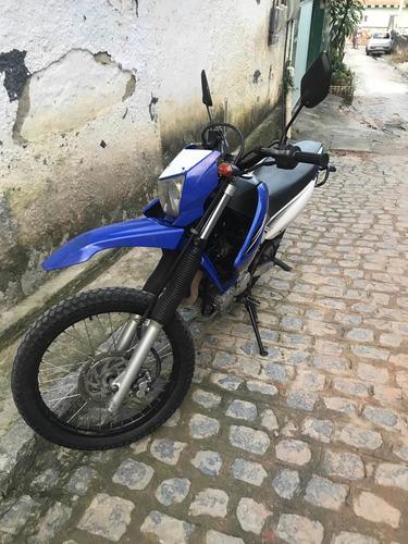 Imagem 1 de 5 de Yamaha Lander 250