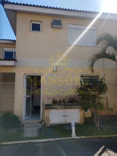 Casa Duplex, 3 Quartos 1 Suíte, 1 Vaga , Vargem Pequena - Abcn30012