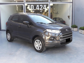 Ford Ecosport 1.6 Se 2013 Speed Motors
