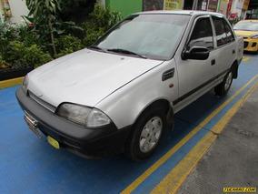 Chevrolet Swift 1.3 Mt 1300cc Pm