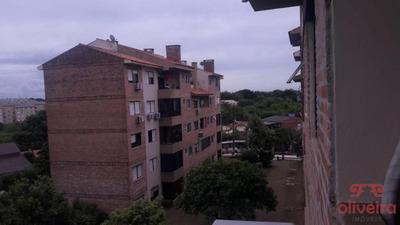 Apartamento 2 Dormitórios - Três Vendas, Pelotas / Rio Grande Do Sul - 7513