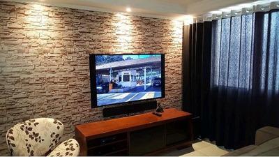 Apartamento Para Venda, 2 Dormitórios, Irajá - São Bernardo Do Campo - 9923