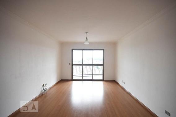 Apartamento No 20º Andar Com 3 Dormitórios E 2 Garagens - Id: 892976357 - 276357