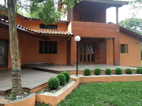 Casa Em Condomínio Para Venda Em Itapecerica Da Serra, Chácara Da Lagoa - 416_2-820339