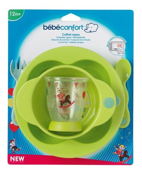 Conjunto Para Alimentação Infantil Step 3 Bébé Confort