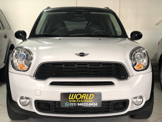 Mini Countryman 4.6s Top 2014/2015