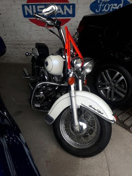 Harley-davidson Heritage Soltail