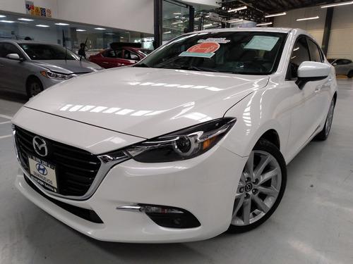 Imagen 1 de 14 de Mazda Mazda 3 2017 2.5 S Grand Touring At