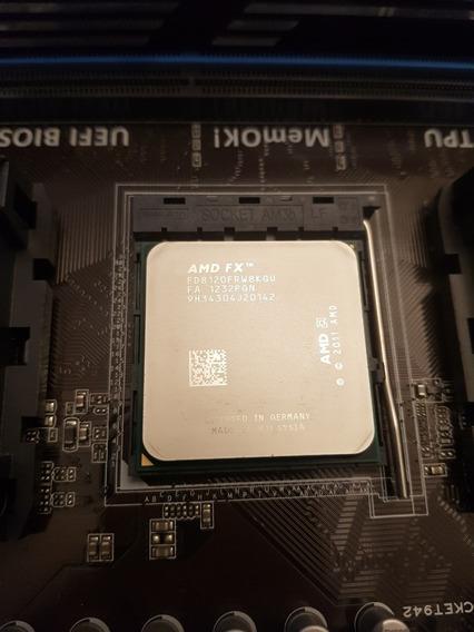 Processador Amd Fx 8120 Am3+ Sem Cooler