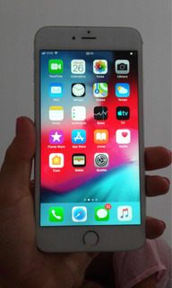 iPhone 6 Plus 16 G Em Excelente Estado