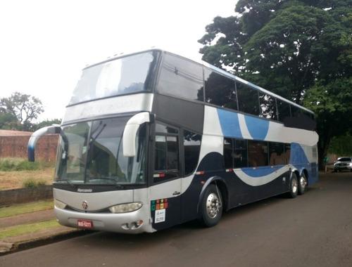 Imagem 1 de 6 de Onibus Dd Scania 113