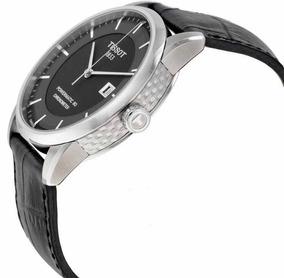 Oferta Relógio Tissot Luxury Automático Original Nov0 Origin